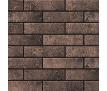 Фасадная плитка Cerrad Loft brick структурная 245х65х8 мм cardamom
