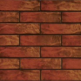 Фасадна плитка Cerrad структурна 245х65х6,5 мм colorado
