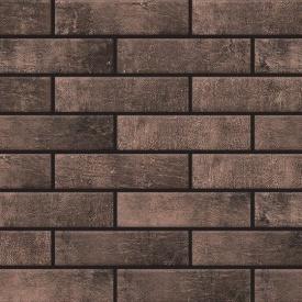 Фасадна плитка Cerrad Loft brick структурна 245х65х8 мм cardamom