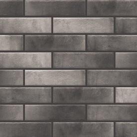 Фасадна плитка Cerrad Retro brick структурна 245х65х8 мм pepper
