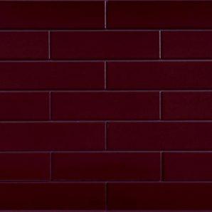 Фасадная плитка Cerrad гладкая 245х65х6,5 мм wisnia глазурованный