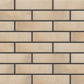 Фасадная плитка Cerrad Retro brick структурная 245х65х8 мм salt