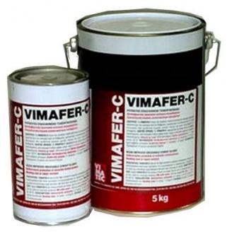 Покрытие для защиты арматуры VIMATEC VIMAFER-С 25 кг