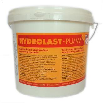 Добавка в бетон VIMATEC HYDROLAST-PU/W 15 кг