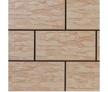 Фасадная плитка Cerrad CER 11 структурная 300x148x9 мм cappucino
