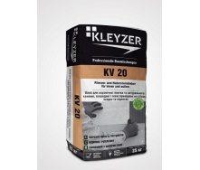 Базовый клей для плитки Клейзер KV 20