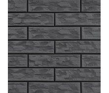 Плитка фасадная Cerrad CER 7 bis структурная 300x74x9 мм steely