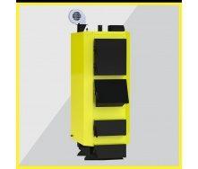 Твердотопливный котел KRONAS UNIC NEW 150 кВт