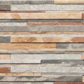 Фасадна плитка Cerrad Zebrina структурна 600x175x9 мм pastel