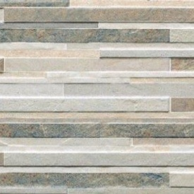 Фасадна плитка Cerrad Zebrina структурна 600x175x9 мм forest