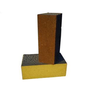 Кирпич облицовочный керамзитобетонный 250х120х90 мм