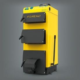 Котел твердотопливный PEREKO KSW Alfa Plus 24 кВт