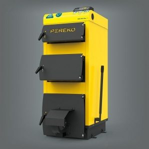 Котел твердопаливний PEREKO KSW Alfa Plus 24 кВт