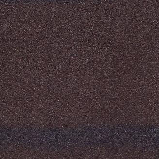 Композитна черепиця Metrotile Roman 1280x410 мм Brown-Black