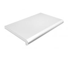 Подоконник Plastolit матовый 600 мм белый