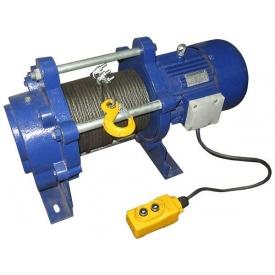 Лебедка электрическая MX111