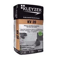 Клей KLEYZER KV-20 25 кг