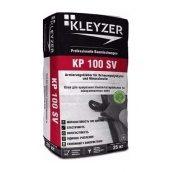 Клеящая смесь KLEYZER KP-100sv для армирования теплоизоляции 25 кг