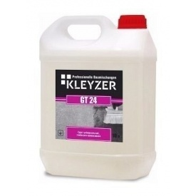 Грунт универсальный KLEYZER GT 24 глубокого проникновения 10 л
