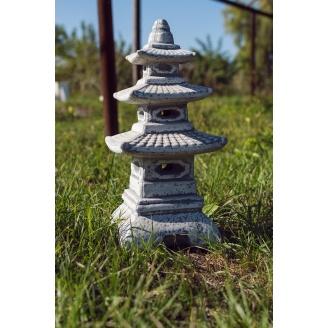 Пагода для приусадебного участка 460 мм