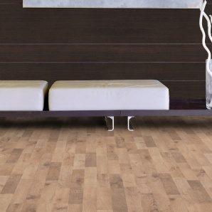 Ламінат Kaindl Classic Touch Standard Plank 1383х193х8 мм Дуб ALIANO