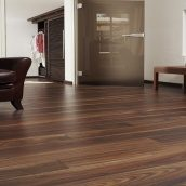 Ламинат Kaindl Natural Touch Narrow Plank 1383х116х10 мм Орех PERUVIAN