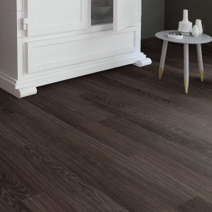 Ламінат Kaindl Natural Touch Narrow Plank 1383х116х10 мм Венге AURORA