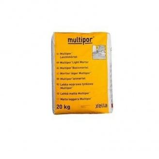 Клеевая смесь Multipor 20 кг
