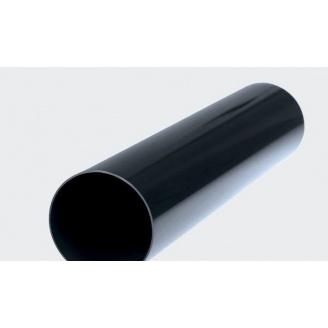 Труба водосточная Profil 75 мм 3 м графитовая
