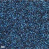 Ковролин Beaulieu Real Picasso Gel полипропилен 6 мм 4х30 м синий (5507)