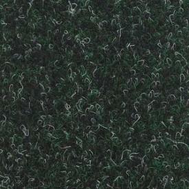 Ковролін Beaulieu Real Miami Gel поліпропілен 6 мм 4 м зелений (6651)