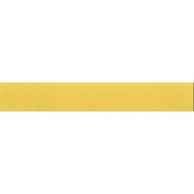 Кромка ПВХ мебельная Termopal 134 PE 0,45х21 мм желтая