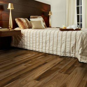 Ламінат Kaindl Creative Premium Glossy Plank 1383х159х8 мм Hickory BRAVO