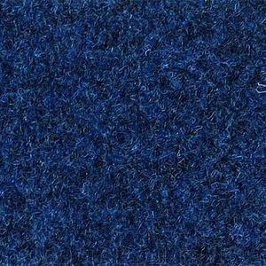 Ковролин Beaulieu Real Miami Gel полипропилен 6 мм 4 м светло-синий (5546)