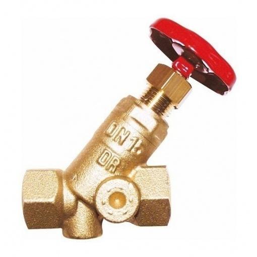 запорный клапан dn 15