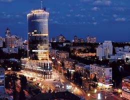 Украинские ТРЦ выходят из кризиса?