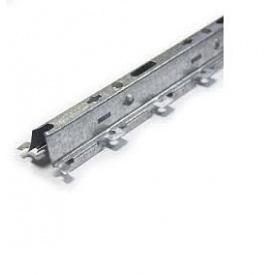Траверса алюминиевого потолка (ТР-0.2) 4м