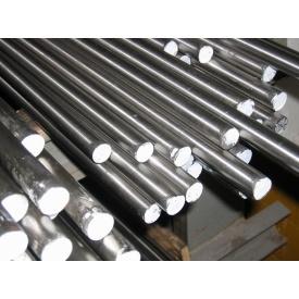 Круг нержавеющий хромоникелевая сталь 14Х17Н2 30 мм