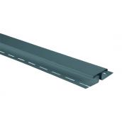 Планка сполучна Альта-Профіль Alta-Siding 3050 мм сіро-блакитний