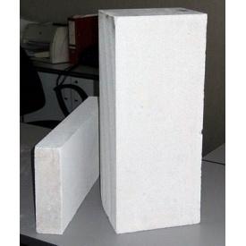 Перегородочный пеноблок Aeroc 10х30х60 см