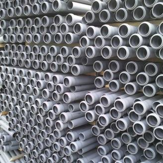 Труба ППР 110x2,7x4000 мм