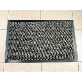 Брудозахисний придверний килим Leyla 61 600х900 мм світло-бежевий