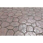 Комплект фасадной плитки Rocky Киевский каштан 0,36 м2 20 мм серый