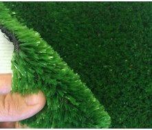 Искусственная трава Sintelon Левада 20 мм зеленая