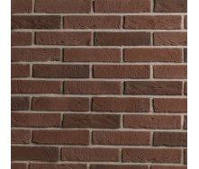 Плитка бетонная Einhorn под декоративный камень Римский Кирпич 33, 200х50х12 мм