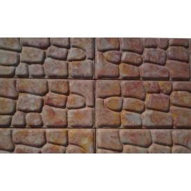 Фасадная плитка Rocky Голыш 30х300х600 мм
