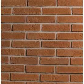 Плитка бетонна Einhorn під декоративний камінь Римський Цегла 960, 200х50х12 мм