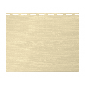 Сайдинг спінений Альта-Сайдинг Alta-Board 3000x180x6 мм кремовий