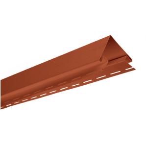 Кут зовнішній Альта-Профіль KANADA Плюс Преміум 3050 мм дуб світлий