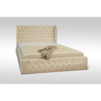Кровать Лисма Бристоль 190*140, 200*160, 200*180
